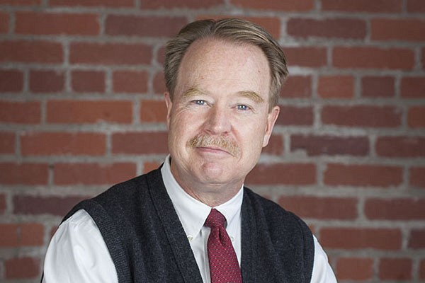 Eric Piper, AIA, Principal