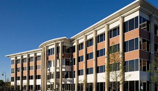 New LEED Certified Office Building