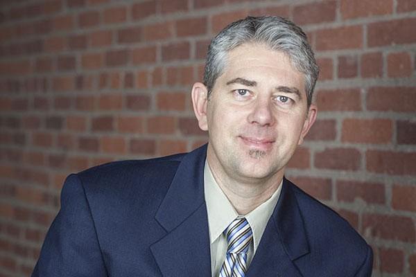 Chris Martin, AIA, Senior Associate