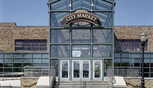 Kansas City Public Market