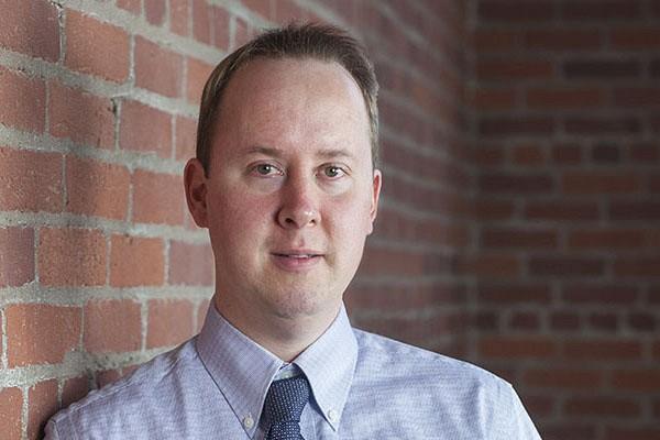 Michael Blackledge, AIA, Associate